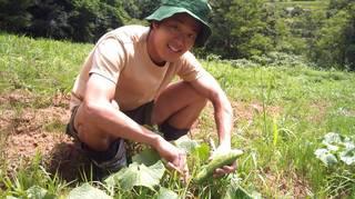 野菜収穫ゆうたくん.jpg